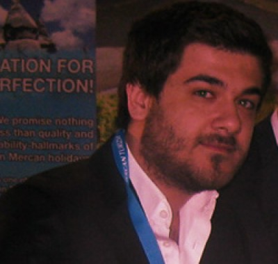Mehmet Mengu Mercan Tourism DMC