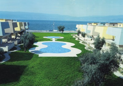 Istanbul Mercan Investment Villa High Quality Sea Side Villa Near the sea side Bursa, Kursunlu